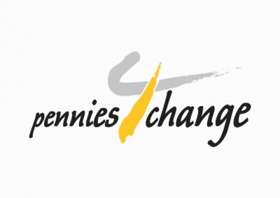 pennies4change